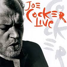 Joe Cocker - <b>Joe Cocker Live</b> - Amazon.com Music