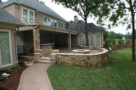 deck patio with fire pit. Simple Pit Fort Worth Covered Patio Intended Deck Patio With Fire Pit I