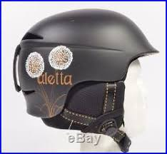 Snowboard Helmet Sizing Chart Red Burton Red Aletta Womens Snowboard Ski Helmet Size Xs Matte