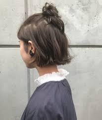 浴衣の季節が待ちきれない自分で簡単にできるヘアアレンジhair