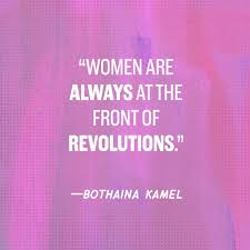 Quotes About Women Beauteous 48 Quotes From Badass Women That Will Make You Say YASSSSS