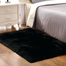 gy faux fur carpet fluffy wool large area rug for living room kids bedroom black rugs rugs black grey white polypropylene oriental traditional area