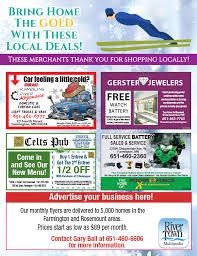 flyers forum any door news forum communications printing 800 765 2937