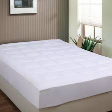 pillow top mattress pad. Shop Luxurious Microplush Pillow Top Mattress Pad - On Sale Free Shipping Today Overstock.com 3356817