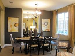black furniture wall color. delighful wall example of a trendy carpeted dining room design in san francisco on black furniture wall color