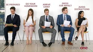 Career Interview Tips Top 5 Interviewing Tips For Candidates System One