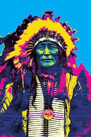 american indian chief digital art gary grayson indian chief art prints
