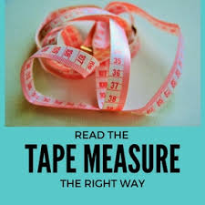 Best Way For Taking Body Measurements For Sewing Your