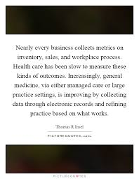Data Quotes Custom Thomas R Insel Quotes Sayings 48 Quotations