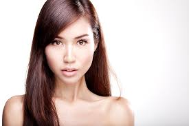 airbrush makeup for chinese brides in toronto and gta