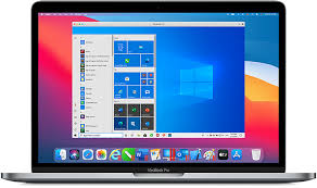 Discover great apps, games, extensions and themes for google chrome. Run Windows On Mac Parallels Desktop 16 Virtual Machine For Mac