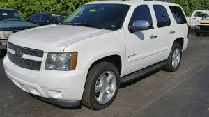 Tahoe » 2007 Chevrolet Tahoe Reviews - Old Chevy Photos Collection ...