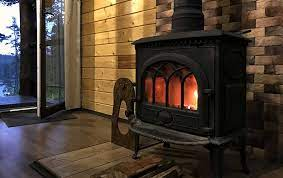 your guide to wood stove installation