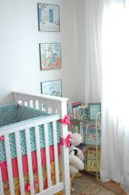 6 19 lilly pulitzer inspired nursery 8