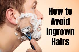 how to prevent ingrown hairs a journey