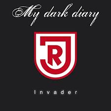 Jahn regensburg aiming for third straight home win over sandhausen. Invader Jahn Regensburg Soundtrack By My Dark Diary On Amazon Music Amazon Com