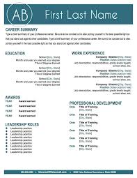 Formidabl Beautiful Free Resume Templates That Stand Out Free