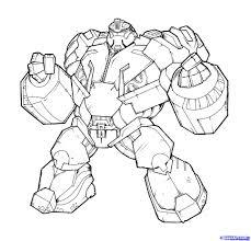 7 Dessins De Coloriage Transformers Prime C3 A0 Imprimerl