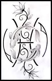 I Want пригодится знак зодиака рыбы татуировки рыбы и татуировки