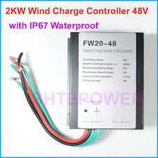 detail feedback questions about 2000w ac 48v wind battery charger detail feedback questions about 2000w ac 48v wind battery charger brake controller 2kw wind turbines generator led light shipping on