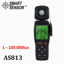 Light Meter For Photography Us 27 99 20 Off Digital Luxmeter Lux Light Meter For Photography Photometer Mini Spectrometer Spectrophotometer Luminometer 100 000 Lux Tools In