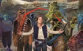 Return of the Jedi question answered in <b>new</b> Star Wars land comic ...