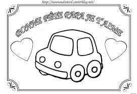 Coloriage Bonne Fete Papa Je Taime Dessin Coloriages Coloriage Et Dessin Cravate A Imprimer L