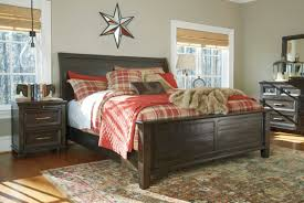 North Shore Ashley Furniture Bedroom Set Heritage Roads Townser Bedroom Collection Ashley Furniture