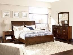 real wood bedroom furniture industry standard:  elegant beautiful dark brown wood glass luxury design solid wood bedroom with wood bedroom furniture