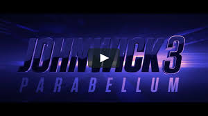 Image result for John Wick 3 Parabellum streaming ita button