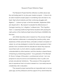 Effective Essay Tips about Reflection paper outline