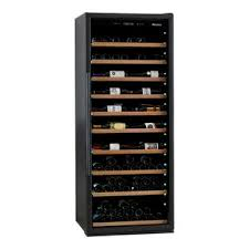 large wine refrigerator. Simple Large 300 Bottle Classic Single Zone Freestanding Wine Cellar Inside Large Refrigerator