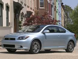 2006 Scion tC Base Coupe | Chesapeake VA area Toyota dealer ...