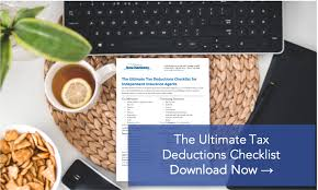Are life insurance premiums tax deductible? The Ultimate 2021 Tax Deductions Checklist For Independent Insurance Agents