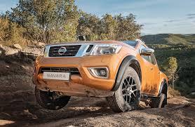 Should European Nissan Navara Off-Roader AT32 Become the Next ...