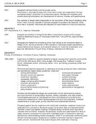 Software Architect Sample Resume Software Architect Resume Samples