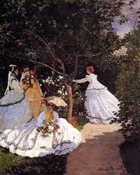 """Résultat de recherche d'images pour """"gif des peintures de Monet"""""""