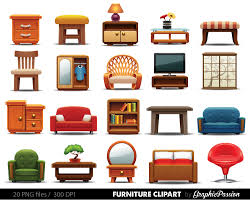 Furniture Clip Art For Floor Plans Free  Clipart Panda  Free Furniture Clipart For Floor Plans