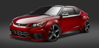 2011 Scion TC By Five Axis Review - Top Speed