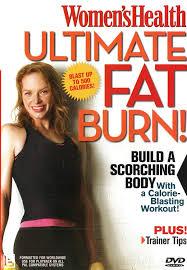 Womens health ultimate fat burn