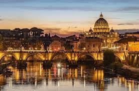 روما عاصمة ايطاليا معلومات مفصلة - ترافيل ديف