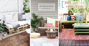 outdoor pallet furniture ideas. Outdoor Pallet Furniture Ideas U