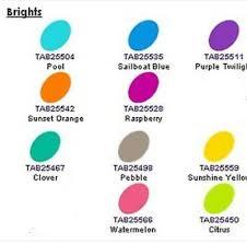 Tim Holtz Alcohol Ink Color Chart Tim Holtz Alcohol Ink Bright Set 10 Colors New Ranger