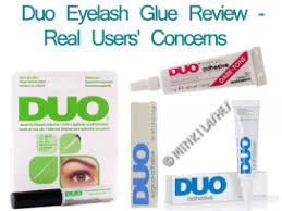 best eyelash glue. duo eyelash glue review \u2013 real users\u0027 concerns listed best [