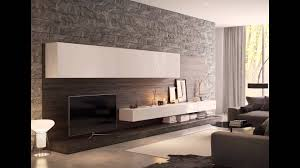 65 unique wall texture designs for the living room