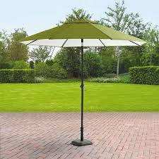 add style to your outdoor area with offset umbrella costco