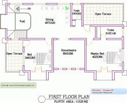 2500 sq ft house plans indian style fresh small home plans kerala model new home model