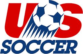 File:United States Soccer Federation logo (1992-2001).svg ...
