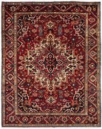 red wool rug dark red wool rug hand knotted rug red wool rugs uk