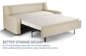tempurpedic sleeper sofa mattress 5200 foam sofa sleeper